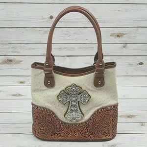 Handbags - Western Style Purse